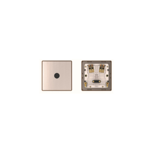 20 Amp Flex Outlet Plate