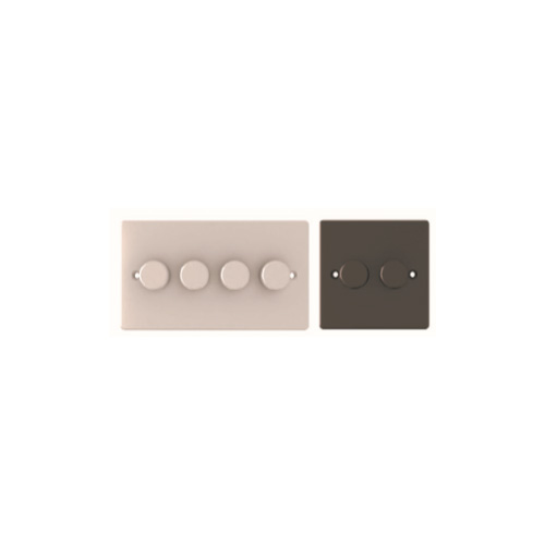 Dimmer Switches - Push Type
