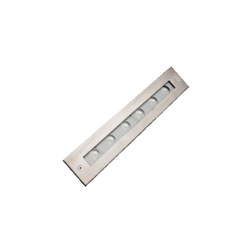 LED RECESSED WALL LINEAR LIGHT STYLE B