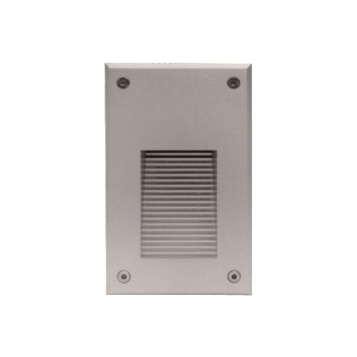 LED RECESSED WALL LIGHT STYLE A