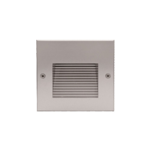 LED RECESSED WALL LIGHT STYLE D
