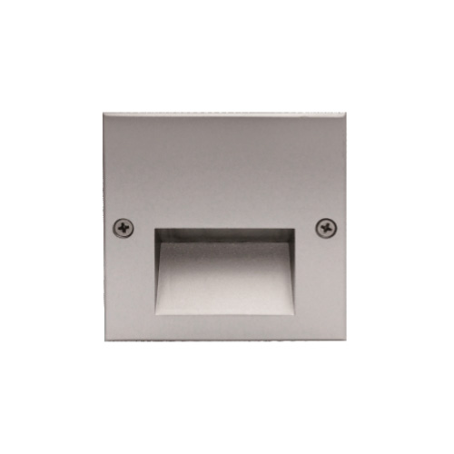 LED RECESSED WALL LIGHT STYLE E