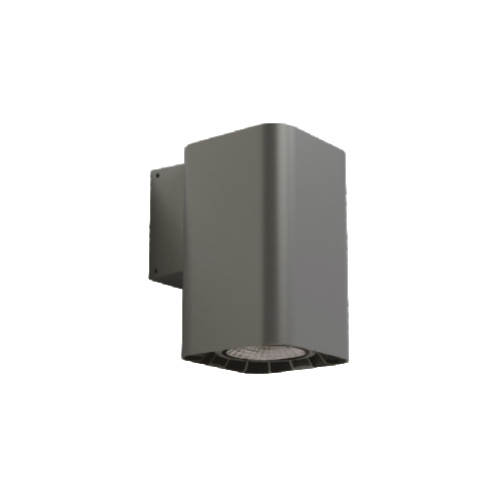 LED WALL MOUNTED SINGLE SIDED LIGHT STYLE A